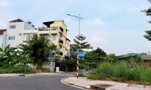Lô góc biệt thự, gần Aeon Bình Tân, sổ hồng riêng
