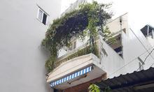 Bán gấp nhà Phú Nhuận, Huỳnh Văn Bánh, 40m2, 4 x10, 3PN, hẻm nhựa 8m