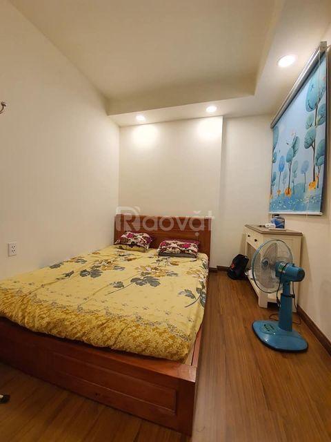 Bình Thạnh nhà 4 tầng 16 phòng ngủ, DT7,3m x 17m