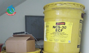Cung cấp Jet Lube NCS-30 ECF Drill Collar và Tool Joint Compound
