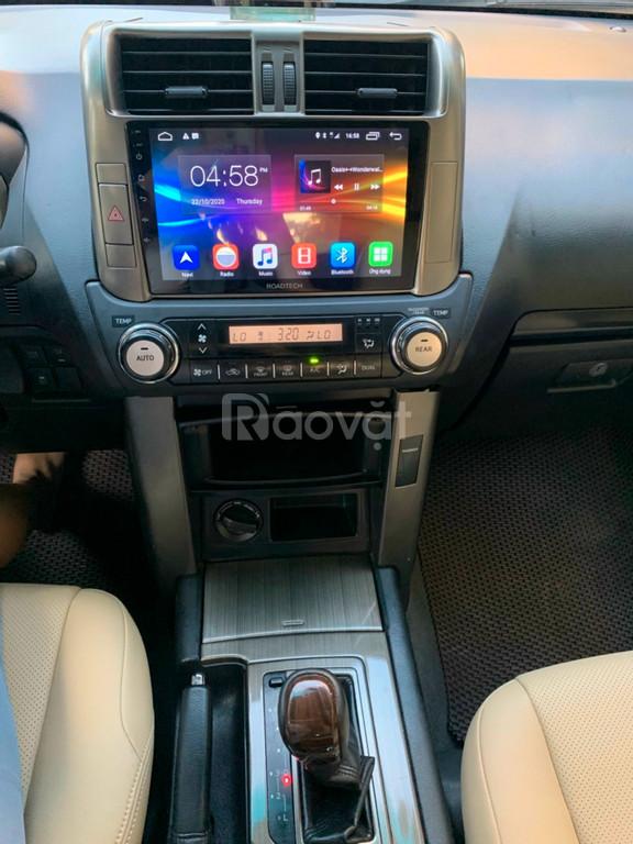 Toyota Prado TXL, sx 2011 nhập Trung Đông chất, đẹp