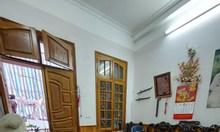 Nhà 4T 40m2 kinh doanh tốt, 50m ra mặt phố Khương Đình