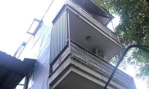 Bán gấp nhà đẹp mặt ngõ Tây Sơn, 25m2, view đẹp
