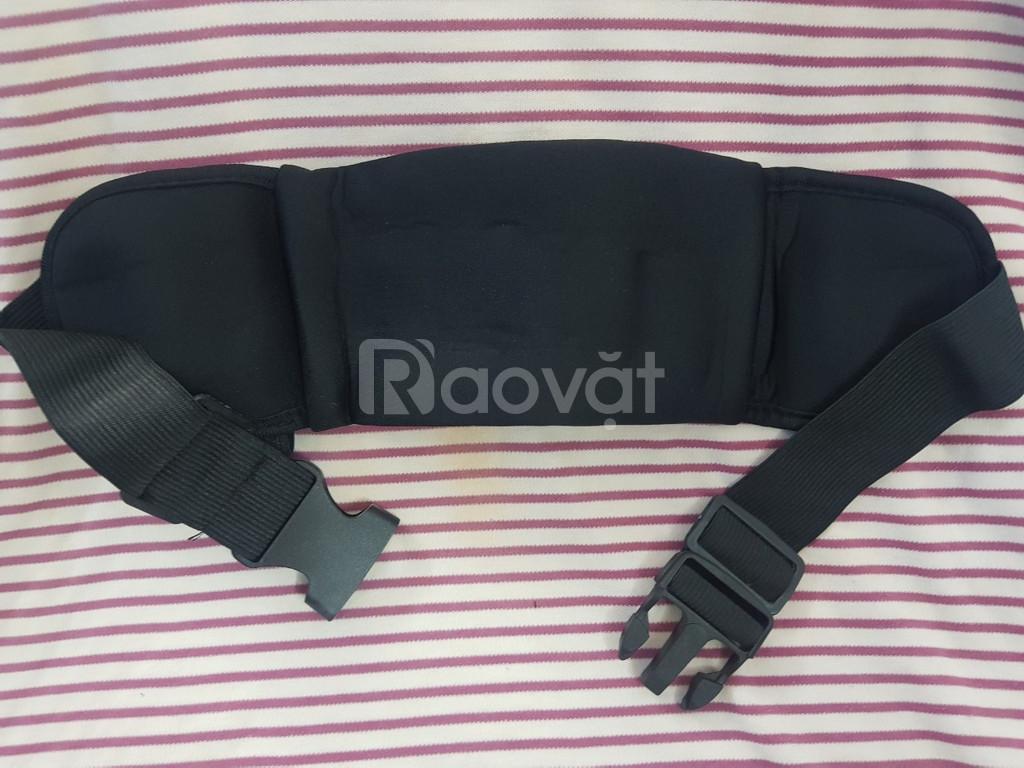 Túi đeo bụng, túi đeo hông, túi đeo chạy bộ đựng điện thoại tập thể dục thể thao tiện dụng