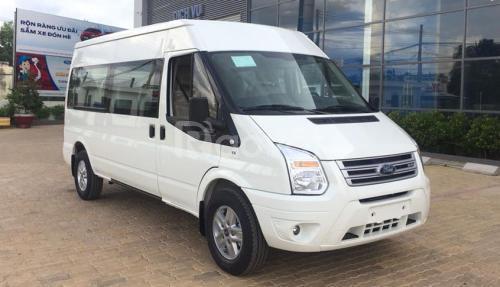 Ford Transit 16 chỗ SVP 2020