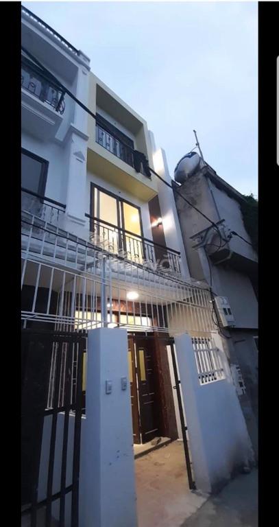 Bán nhà xã Cự Khê thôn Cự Đà ngay sau 3 tòa HH01