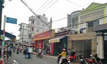 Cần bán gấp nhà mặ tiền đường Lê Lợi, p4, GV, 4x19.5m, 3 lầu