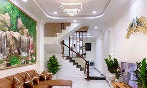 Bán nhà 34.4m, 4 tầng, 3PN ở Vạn Phúc Hà Đông