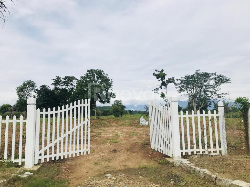 Bán đất gần UBND Diên Đồng, đường lớn
