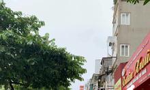 Bán gấp nhà mặt phố Nguyễn Trãi, 120m2*7T, 2 thoáng, KD đỉnh