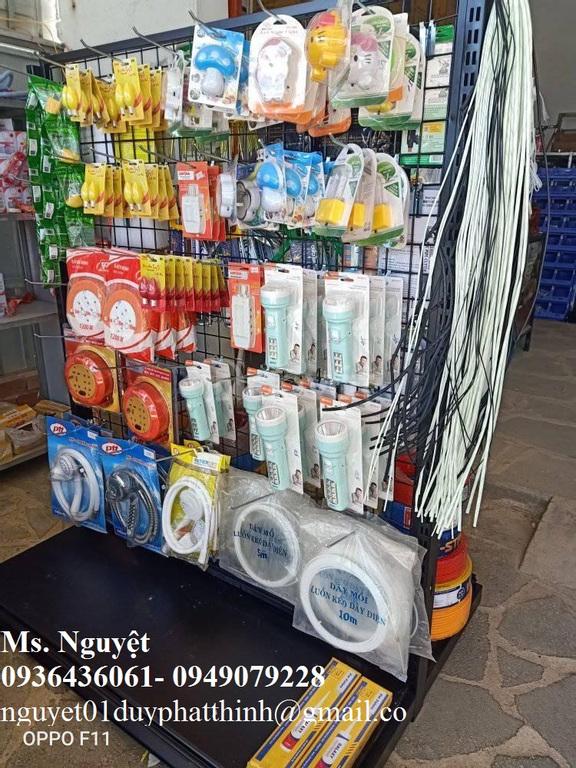 Kệ điện nước giá rẻ đa dạng kích thước