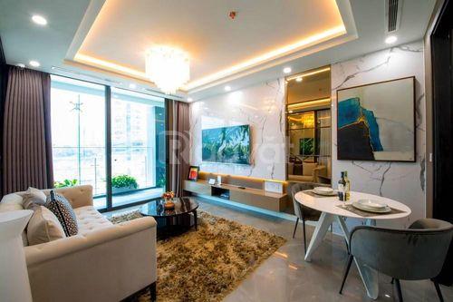 Mình cần bán nhanh căn hộ tòa A3 3PN, CC An Bình city, 90m2, Full đồ