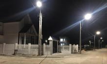 Đất vàng Tam Vịnh, trung tâm thị xã Sông Cầu