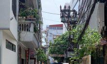 Bán nhà mới xây 40m2 x 5 tại Minh Khai, Hoàng Mai, Hai Bà Trưng