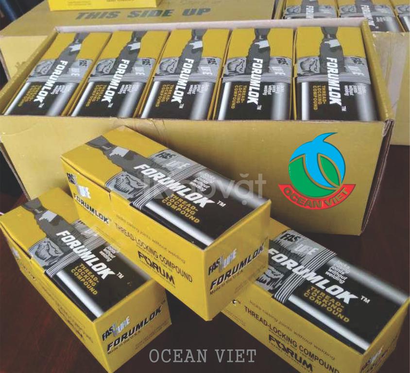 Nhà cung cấp Forumlok Thread Locking Compound 199-50 tại Vũng Tàu