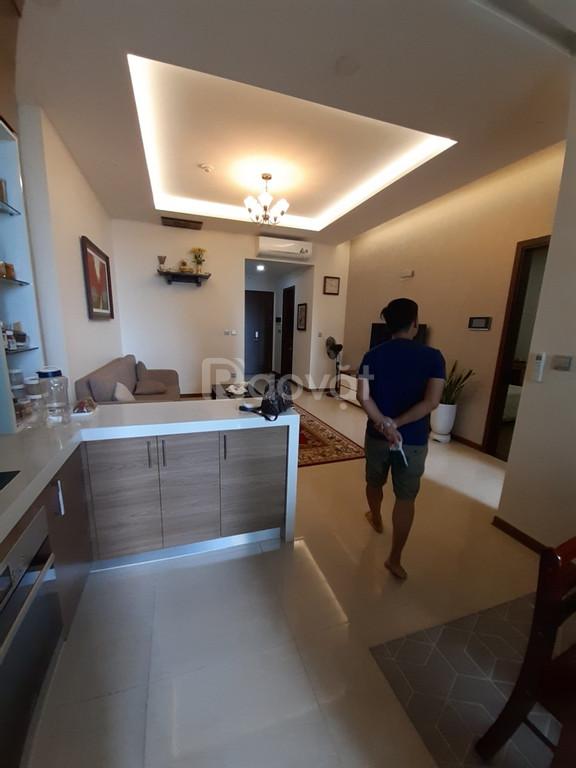 Bán căn hộ Tràng An complex, quận Cầu Giấy, 88.8m2, có 3PN