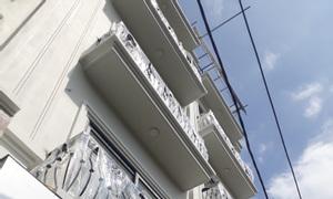 Bán nhà Việt Hưng ngay sau Big C Long Biên, 32m2, Đông Nam 5 tầng 3PN