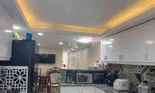Bình Thạnh, HXH đường Hoàng Hoa Thám, nhà mới 5 tầng DT4.6 x 11.5