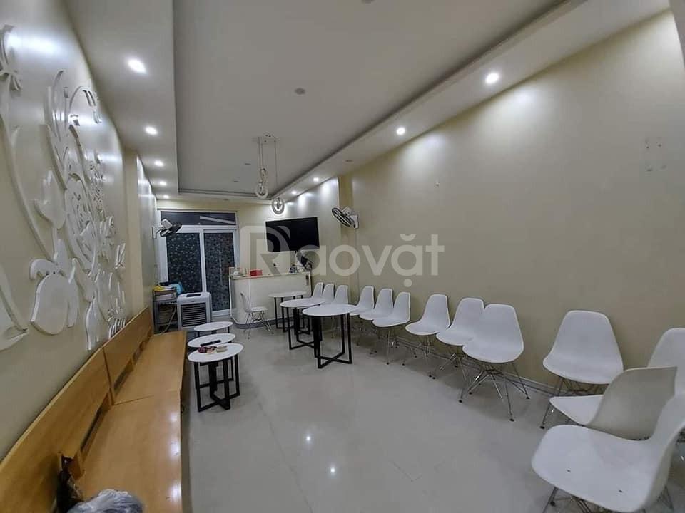 Mặt phố Minh Khai, kinh doanh, 35m2, 4 tầng