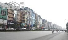 Bán nhà mặt phố Xã Đàn, kinh doanh tốt, 80m2