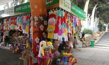 Sang quầy 2 mặt tiền trục đường chính KDL Suối Tiên