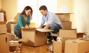 Thùng carton dọn nhà