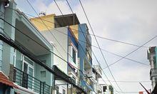 Bán nhà hẻm 6m, đường Dương Thị Mười, phường Tân Thới Hiệp, Quận 12