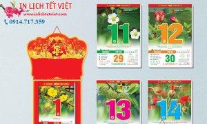 Lịch Tết 2021 giá rẻ tại Đà Nẵng