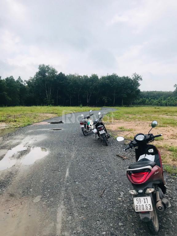 Bán gấp lô góc đất Phường Vĩnh Tân, gần KCN Vsip 2