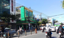 Bán nhà MT đường Nguyễn Văn Lượng, GV, đối diện Lotte, 50m2