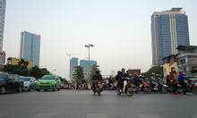 Bán nhà 50m2*5 tầng Nguyễn Chí Thanh ôtô kinh doanh đỉnh