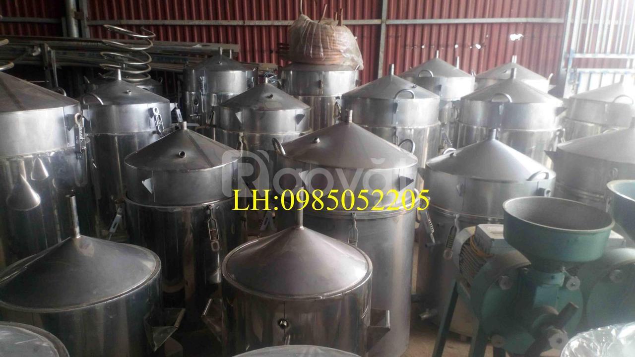 Nồi nấu rượu, chất lượng tốt tại Hà Nội