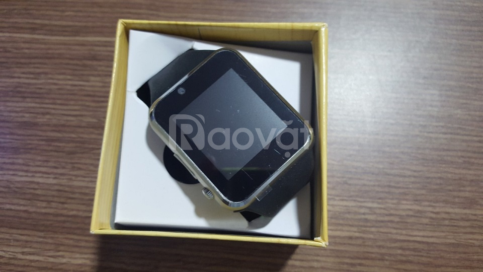 Đồng hồ thông minh smartwatch A1