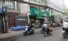 Bán nhà căn góc 2 mặt tiền đường Nguyên Hồng, P11, Bình Thạnh