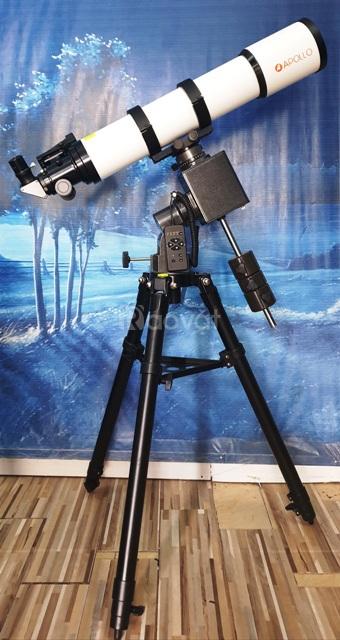 Kính thiên văn khúc xạ D102F700EQ Auto