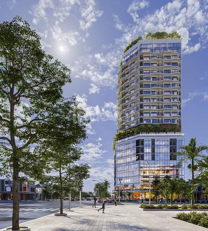 Mở bán chính thức 31/10/2020 căn hộ cao cấp TP Tuy Hòa Phú Yên