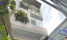 Bán nhà đẹp 2 sẹc ngắn đường Nguyễn Tư Giản, Phường 12, Quận Gò Vấp