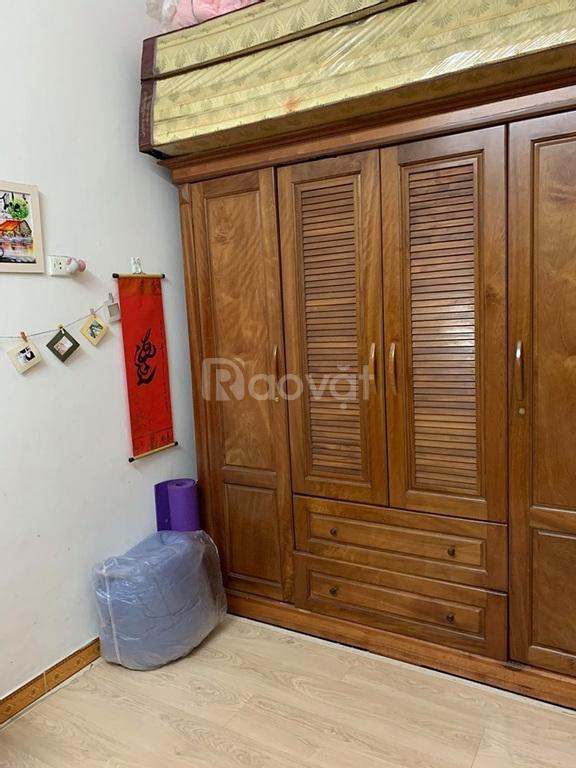 Bán nhà phố Chính Kinh 4 tầng, 4 phòng ngủ, nhà đẹp, ngõ ba gác