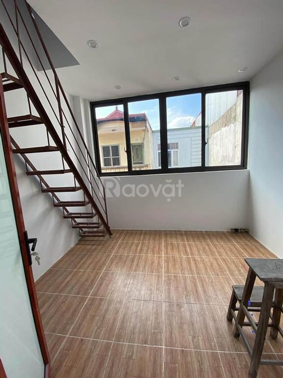 Bán nhà 35 m2, 4 tầng tại quận Đống Đa