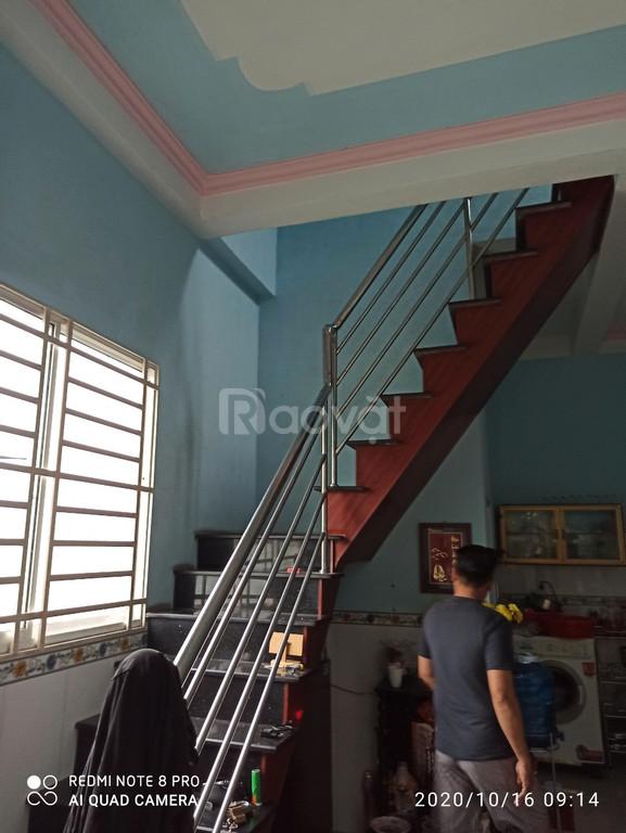 Chủ về bắc bán nhanh căn nhà đang ở ngay thành phố Thuận An, BD