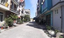 Bán đất Long Biên