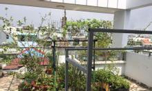 Bán nhà chợ An Nhơn, P6, Gò Vấp, hẻm trước nhà 6m, diện tích 5,1x10m