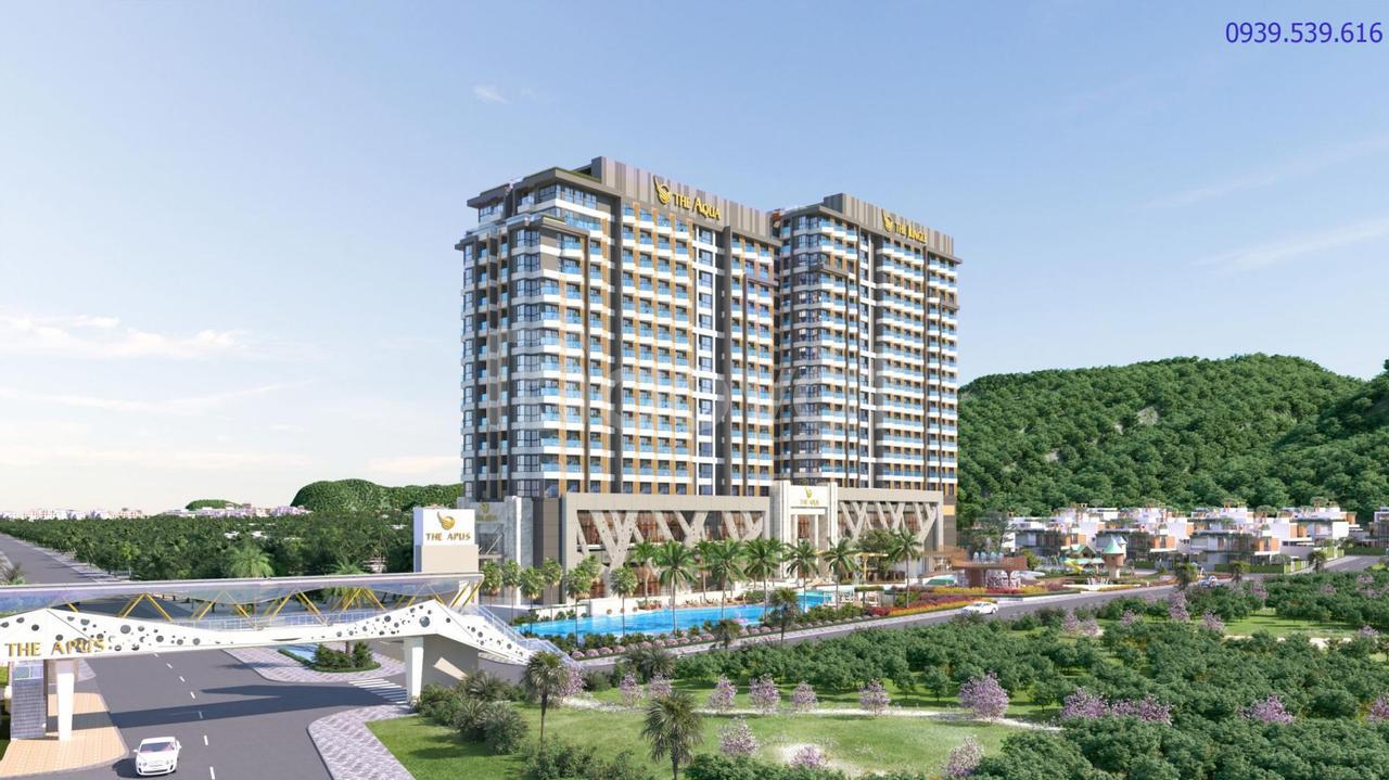 Sở hữu căn hộ 5* tại thiên đường nghỉ dưỡng số 1 tại Phước Hải, BRVT