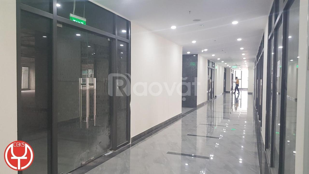 Văn phòng sang xịn đẹp số 23, Duy Tân
