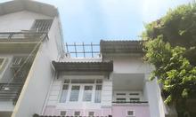 Nhà 4 tầng 4,2 m x 15 m Phan Văn Trị