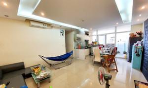 Căn góc 81m2 Hoàng Kim Thế Gia giá rẻ, nội thất, sổ hồng