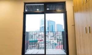 Ô tô tránh, vỉa hè, KD, phố Tôn Thất Tùng, 6 tầng thang máy