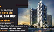 Marketing online lĩnh vực bất động sản nhà đất Đồng Xoài