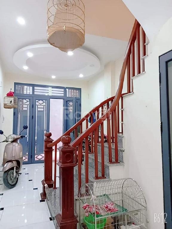 Bán nhà Khương Đình, Thanh Xuân