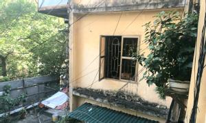 Chính chủ bán nhà tập thể tầng 3 khu Nghĩa Tân